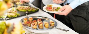 Event Buffets with Robinsons of Chelmsford