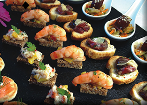 Robinsons of Chelmsford Canapés
