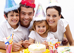 Children Parties at Robinsons of Chelmsford