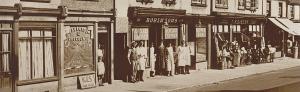 Robinsons of Moulsham Street, Chelmsford, Essex